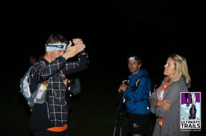 Headtorch check 157 with Mrs Sticks looking equally apprehensive! (All official photographs courtesy of James Kirby @jumpyjames)