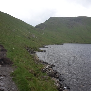 Grisedale Tarn - cracked it! (Or so I thought...)